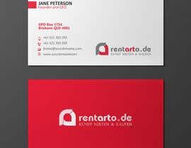 youart2012 tarafından Design von Visitenkarten için no 64