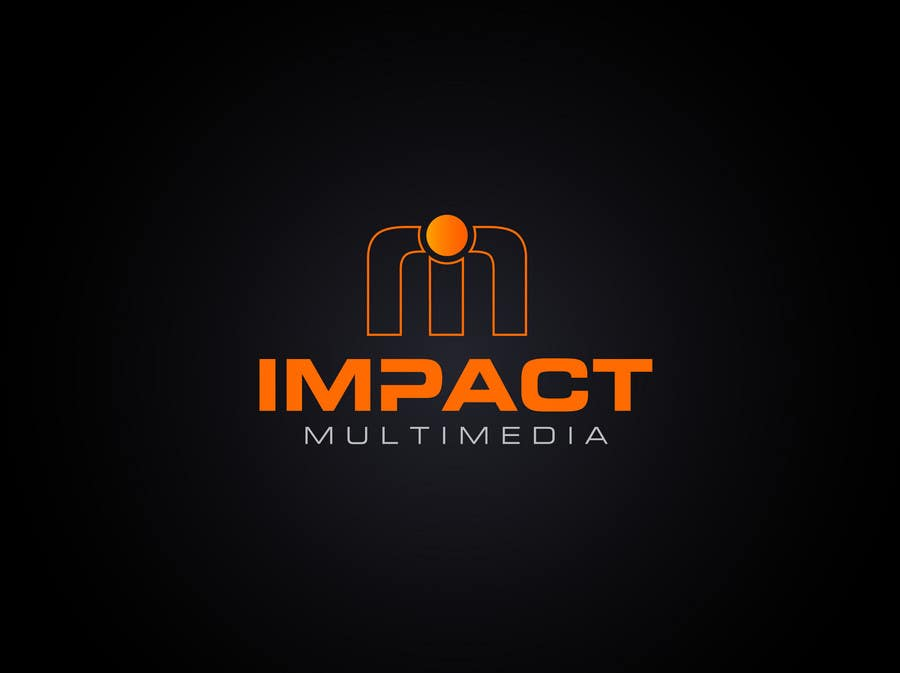 Contest Entry #157 for Logo Design for Impact Multimedia