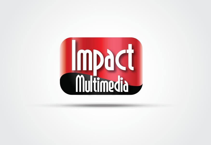 Contest Entry #217 for Logo Design for Impact Multimedia