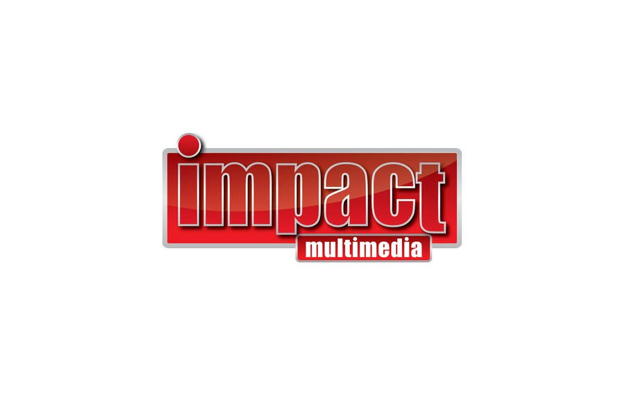 Конкурсная заявка №77 для Logo Design for Impact Multimedia