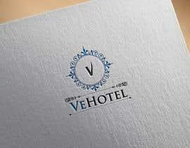farzana1994 tarafından Design Logo (VeHotel) - Boutique Hotel için no 25