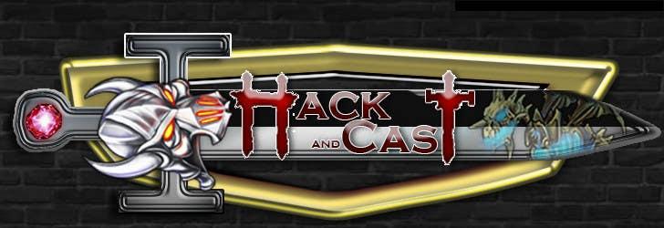 Inscrição nº 17 do Concurso para Design a Logo for Video Game: Hack and Cast