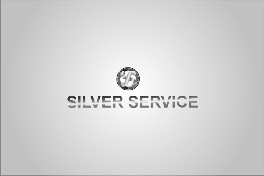 Konkurrenceindlæg #                                        17                                      for                                         Logo Design for Premium Disposable Cutlery - Silver Service