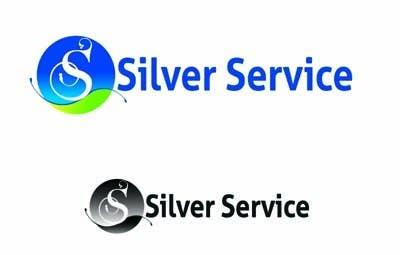 Konkurrenceindlæg #                                        66                                      for                                         Logo Design for Premium Disposable Cutlery - Silver Service