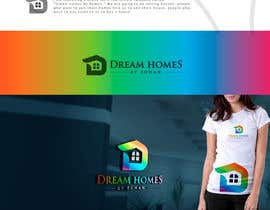 Nro 144 kilpailuun Design a Logo For Real Estate Company käyttäjältä jkdesignart