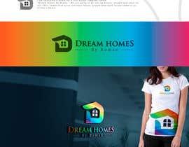 Nro 151 kilpailuun Design a Logo For Real Estate Company käyttäjältä jkdesignart