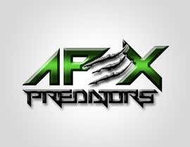 jablomy tarafından Design a logo for an F1 racing team called Apex Predator Racing. için no 119