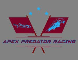 stevenadjibi tarafından Design a logo for an F1 racing team called Apex Predator Racing. için no 106