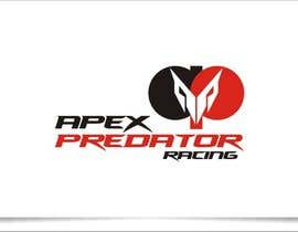 indraDhe tarafından Design a logo for an F1 racing team called Apex Predator Racing. için no 79