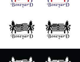 AWAIS0 tarafından Design a Logo for Boneyard International için no 43