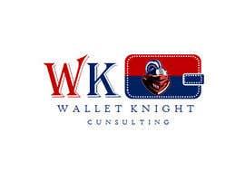 Nro 13 kilpailuun Design a Logo for WalletKnight käyttäjältä yash140498