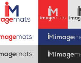 #47 for Design a Logo for Image Mats by vw7964356vw