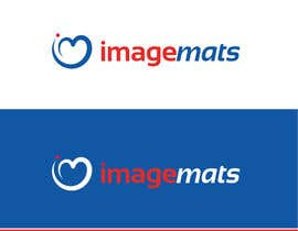 #113 for Design a Logo for Image Mats by graphicexpart