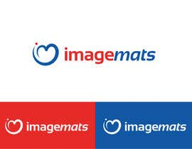 #117 for Design a Logo for Image Mats by graphicexpart