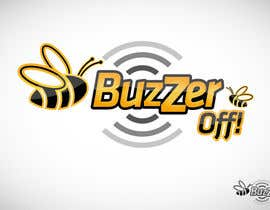 #189 cho Design a Logo for BuzzerOff.com bởi Arts360