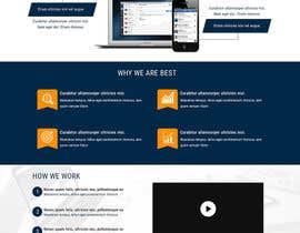 greenarrowinfo tarafından Build a Website with Cutting Edge Design için no 2