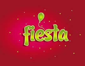nº 115 pour Logo Design for disposable cutlery - Fiesta par Grupof5