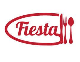 nº 125 pour Logo Design for disposable cutlery - Fiesta par WendyRV