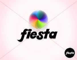 nº 120 pour Logo Design for disposable cutlery - Fiesta par sebastianrealpe