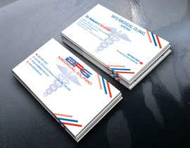 #33 for MEDICAL CLINIC BUSINESS CARD & LETTER HEAD by Mitu256
