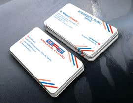 #34 for MEDICAL CLINIC BUSINESS CARD & LETTER HEAD by Mitu256