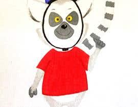 Nro 38 kilpailuun A mascot duo for a climbing playground käyttäjältä tonixclac