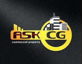 Nro 98 kilpailuun Разработка логотипа käyttäjältä STARK2016