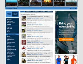 #14 for Design a Website Tweaks to Cityfusion af mhc83