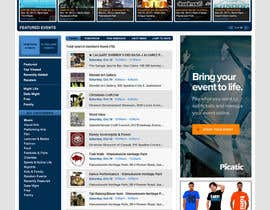 #15 for Design a Website Tweaks to Cityfusion af mhc83