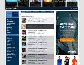 #25 cho Design a Website Tweaks to Cityfusion bởi mhc83