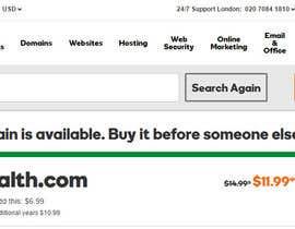 Losus tarafından Find a domain name for a new company için no 91
