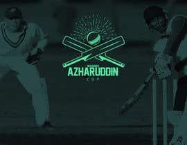 Nro 35 kilpailuun Mohammed Azharuddin Cup 2016 käyttäjältä dezsign