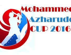 Nro 31 kilpailuun Mohammed Azharuddin Cup 2016 käyttäjältä enghanynagy