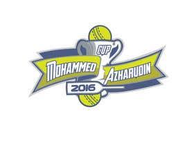 Nro 4 kilpailuun Mohammed Azharuddin Cup 2016 käyttäjältä dmned