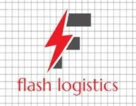 #35 for FLASH Logo Contest by arafiqui19