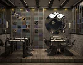Nro 5 kilpailuun Modernise a restaurant look käyttäjältä ststld