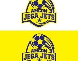 #51 for QUICK CONTEST) DESIGN A CREST/EMBLEM FOOTBALL/SOCCER TEAM - repost by indrajitghosh83
