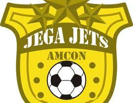 #66 untuk QUICK CONTEST) DESIGN A CREST/EMBLEM FOOTBALL/SOCCER TEAM - repost oleh AtticIt