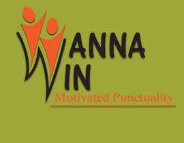 Nro 43 kilpailuun Win Logo Design -- 2 käyttäjältä Warna86
