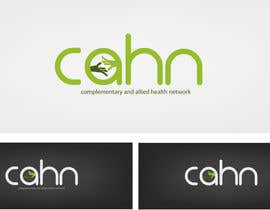 nº 324 pour Logo Design for CAHN - Complementary and Allied Health Network par sajalahsan