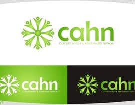 nº 263 pour Logo Design for CAHN - Complementary and Allied Health Network par innovys