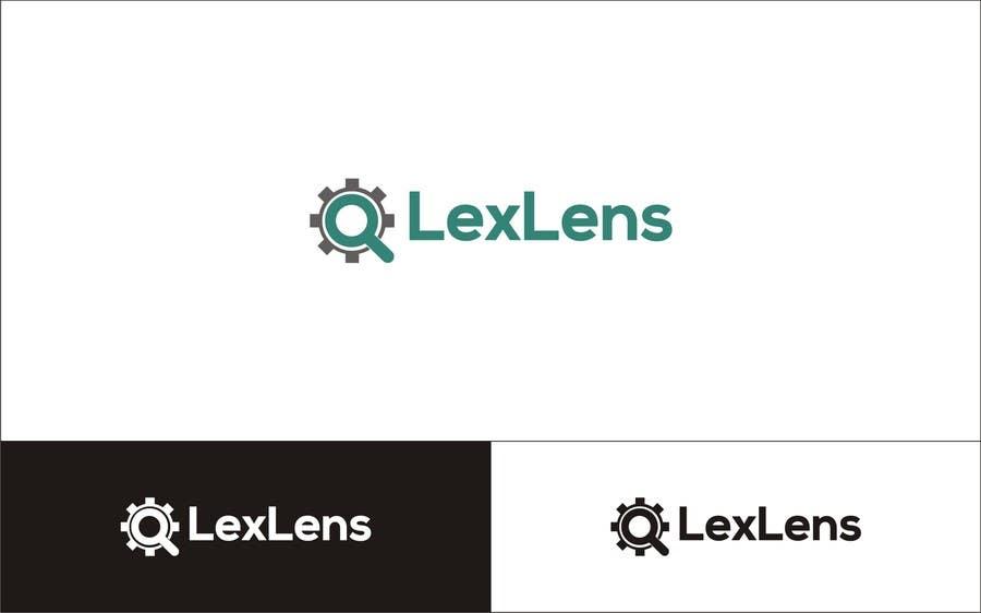 Inscrição nº 103 do Concurso para Design a Logo for LexLens