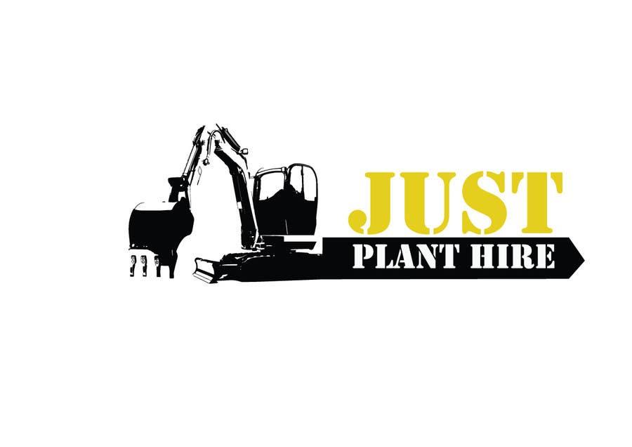 Penyertaan Peraduan #                                        14                                      untuk                                         Design a Logo for a Equipment Hire Company