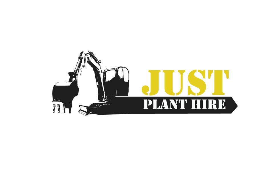 Penyertaan Peraduan #                                        15                                      untuk                                         Design a Logo for a Equipment Hire Company