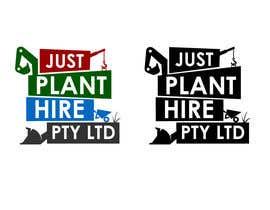 bymaskara tarafından Design a Logo for a Equipment Hire Company için no 33