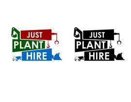 bymaskara tarafından Design a Logo for a Equipment Hire Company için no 34