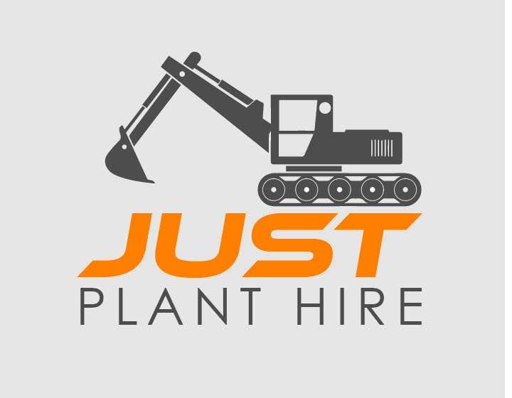 Penyertaan Peraduan #                                        35                                      untuk                                         Design a Logo for a Equipment Hire Company