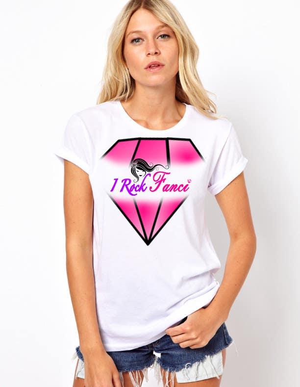 Penyertaan Peraduan #                                        40                                      untuk                                         Design a T-Shirt