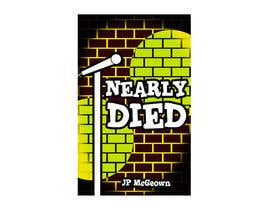 #18 for I Nearly Died - electronic jacket cover needed for Kindle publication by Anmech