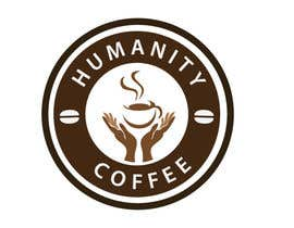 nº 12 pour Design a Logo for HUMANITY  COFFEE par ccet26